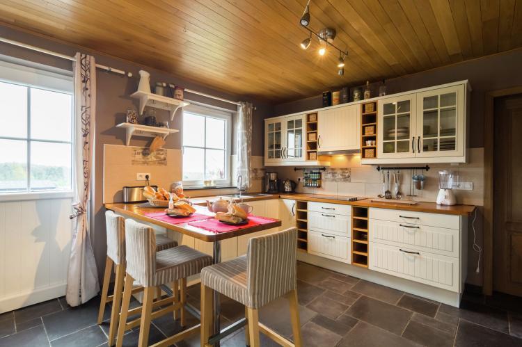 Holiday homeBelgium - Namur: La Villa du Bois Fairol  [3]