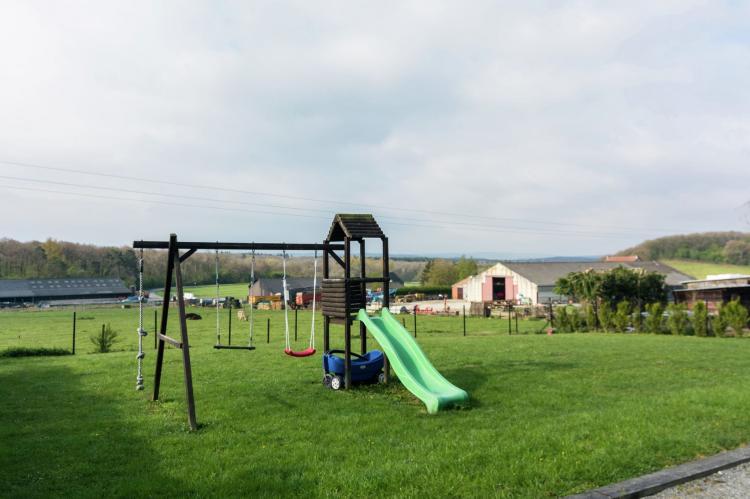 Holiday homeBelgium - Namur: La Villa du Bois Fairol  [32]
