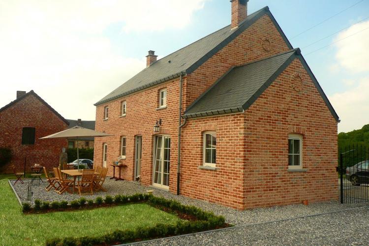 Holiday homeBelgium - Namur: La Villa du Bois Fairol  [8]