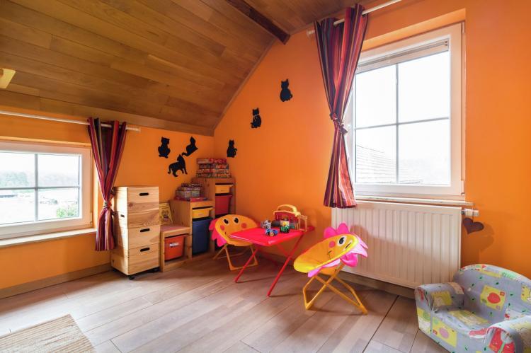 Holiday homeBelgium - Namur: La Villa du Bois Fairol  [23]