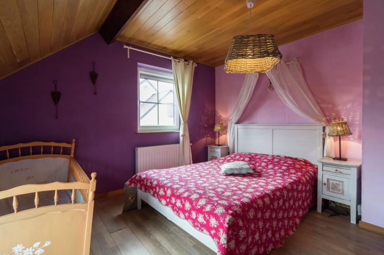 Holiday homeBelgium - Namur: La Villa du Bois Fairol  [22]