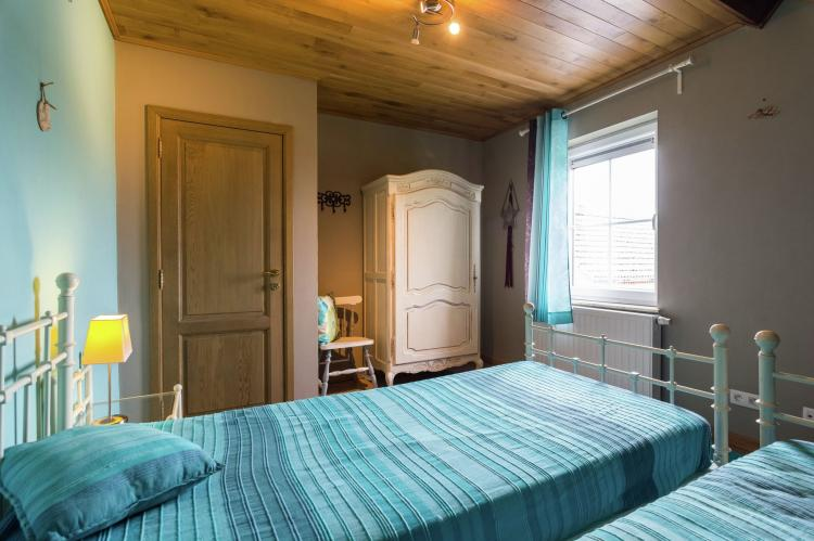 Holiday homeBelgium - Namur: La Villa du Bois Fairol  [26]