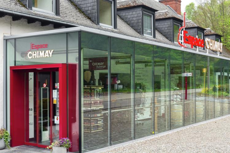 Holiday homeBelgium - Namur: La Villa du Bois Fairol  [39]