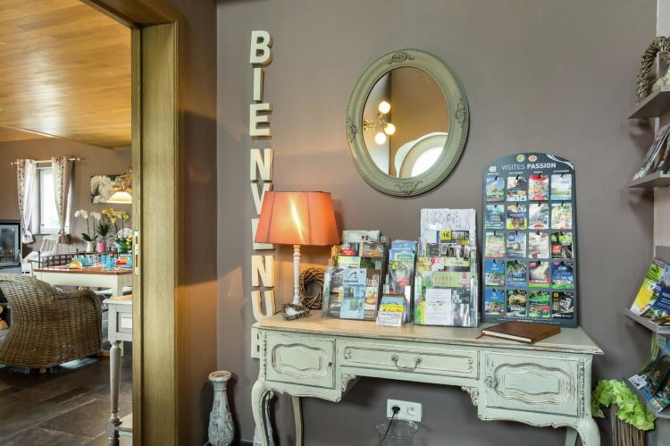 Holiday homeBelgium - Namur: La Villa du Bois Fairol  [10]