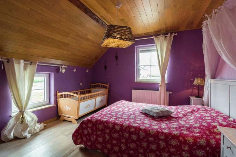 Holiday homeBelgium - Namur: La Villa du Bois Fairol  [21]