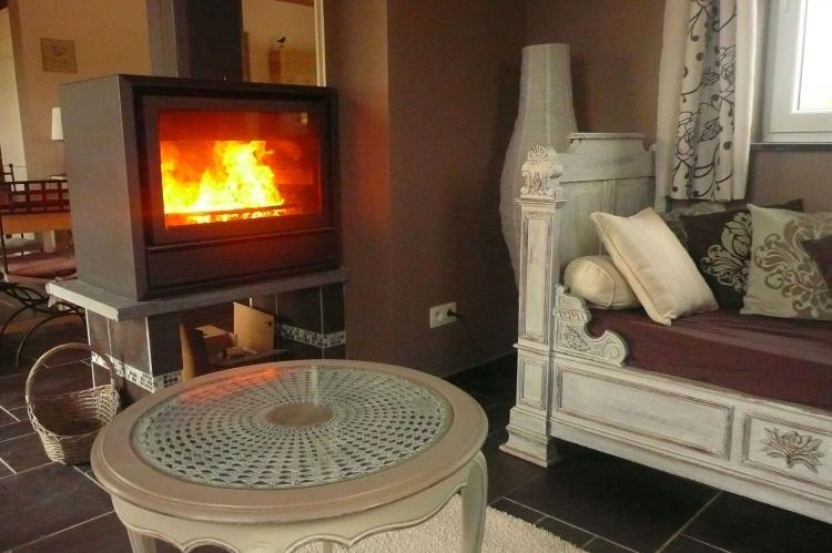 Holiday homeBelgium - Namur: La Villa du Bois Fairol  [14]