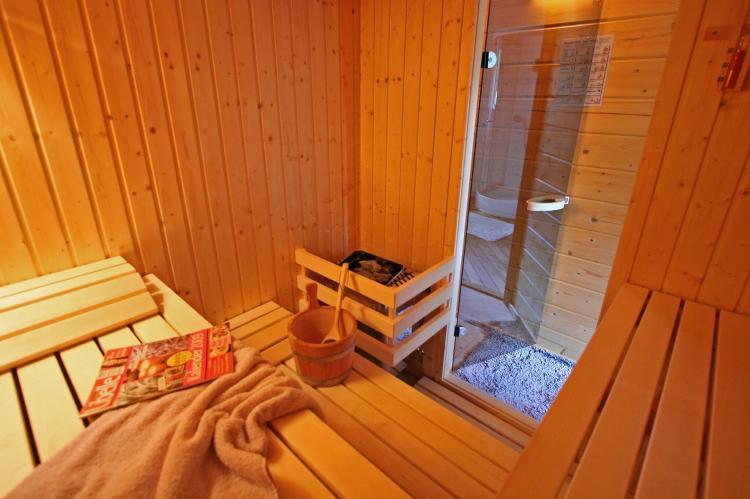 VakantiehuisBelgië - Ardennen, Luxemburg: Chalet Bomal  [32]