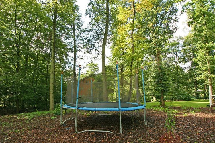 VakantiehuisBelgië - Ardennen, Luxemburg: Chalet Bomal  [28]