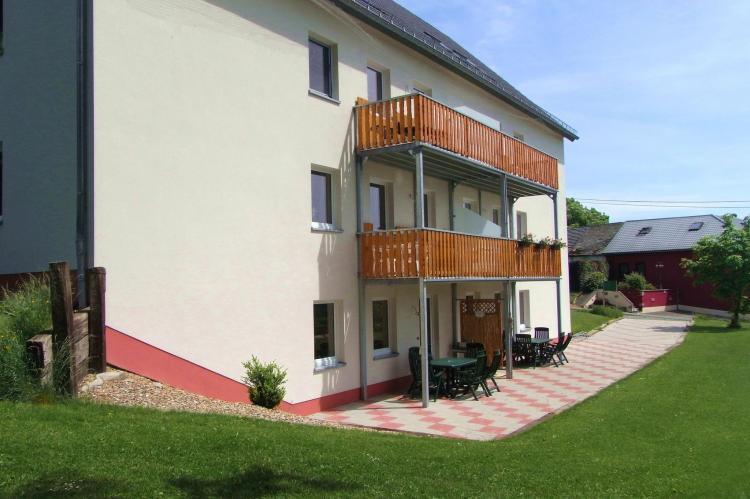 VakantiehuisBelgië - Ardennen, Luik: Anita  [2]