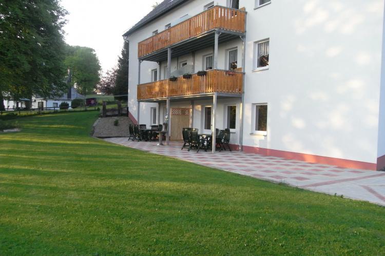 VakantiehuisBelgië - Ardennen, Luik: Anita  [3]