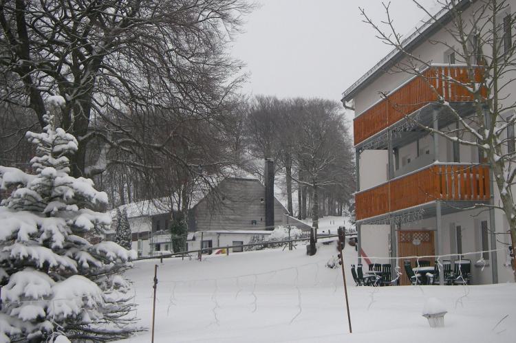 VakantiehuisBelgië - Ardennen, Luik: Anita  [26]