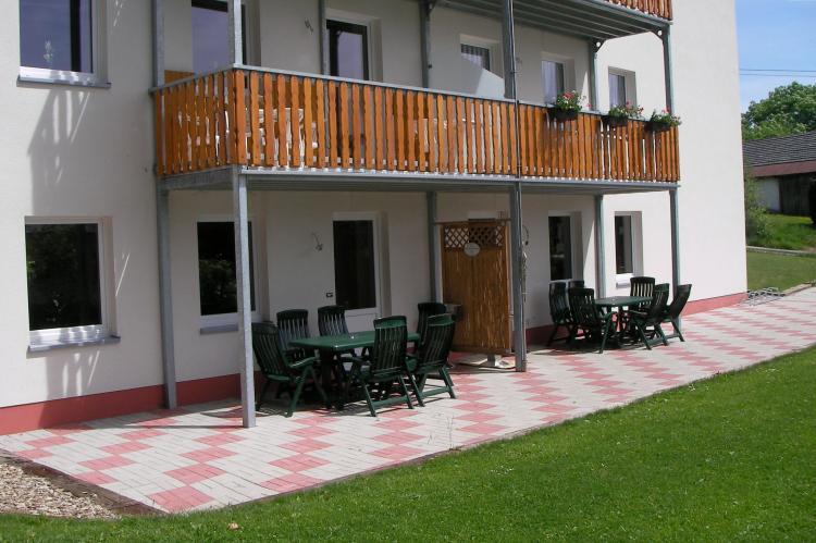 Holiday homeBelgium - Luik: Residenz Zur Buchenallee  [29]