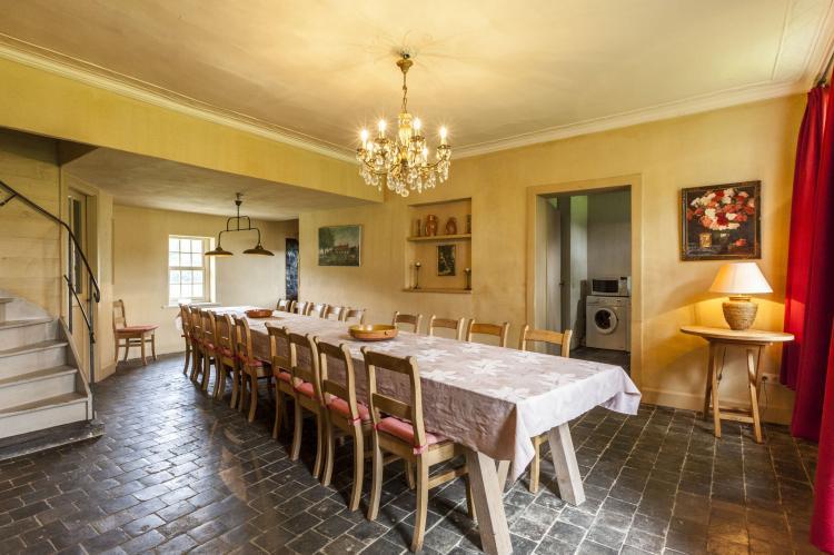 Holiday homeBelgium - West Flanders: Goed van den Bogaerde  [12]