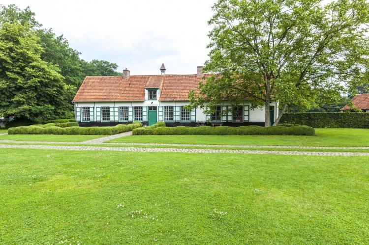 Holiday homeBelgium - West Flanders: Goed van den Bogaerde  [2]