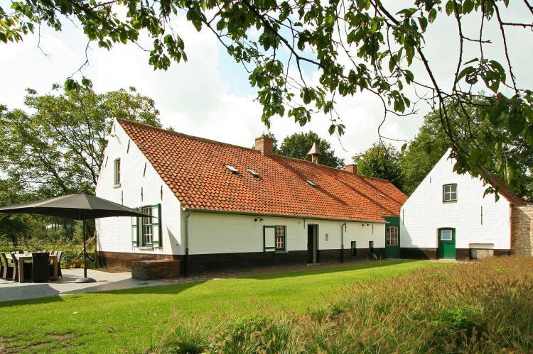 Holiday homeBelgium - West Flanders: Goed van den Bogaerde  [33]