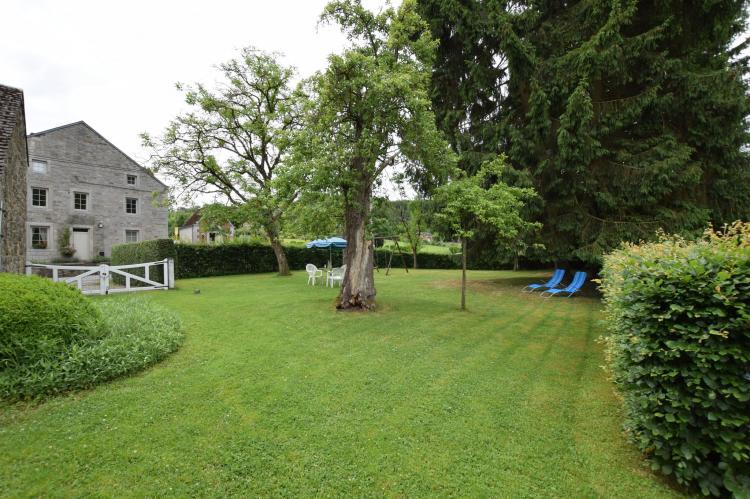 Holiday homeBelgium - Luxembourg: La Maison du Druide  [29]