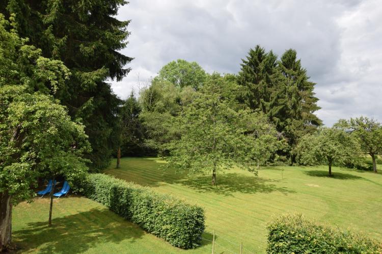 VakantiehuisBelgië - Ardennen, Luxemburg: La Maison du Druide  [34]