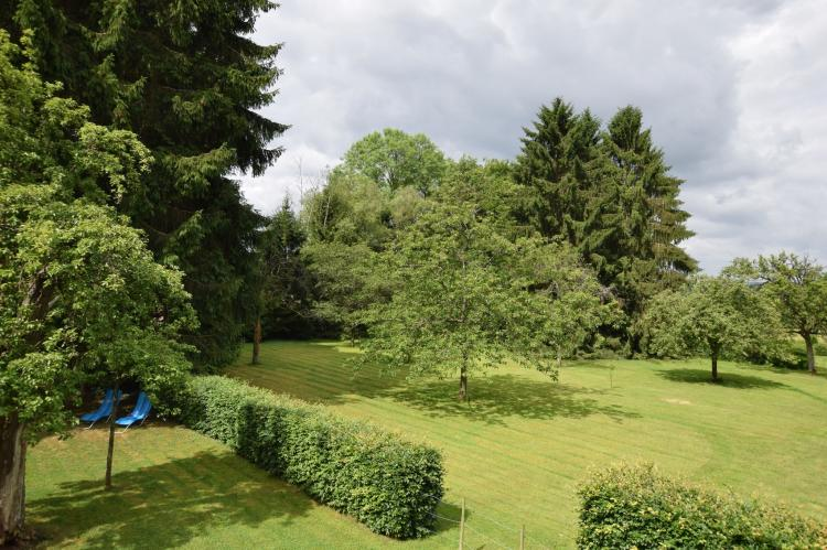 Holiday homeBelgium - Luxembourg: La Maison du Druide  [10]