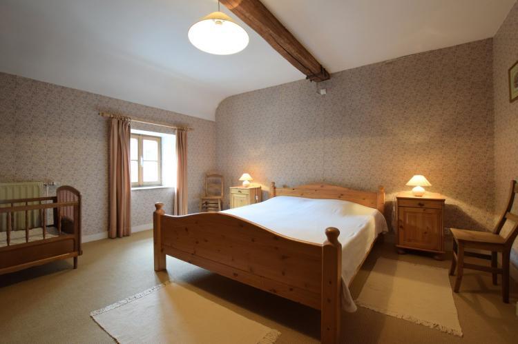 VakantiehuisBelgië - Ardennen, Luxemburg: La Maison du Druide  [21]