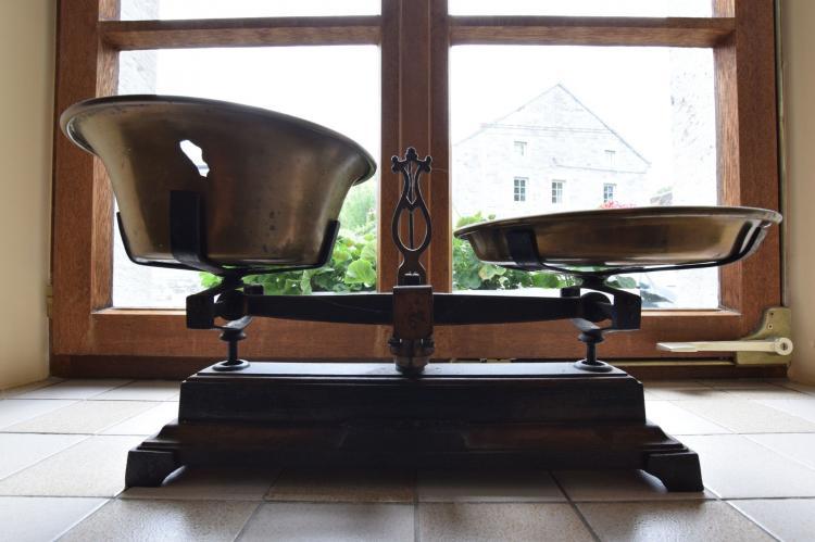 VakantiehuisBelgië - Ardennen, Luxemburg: La Maison du Druide  [17]