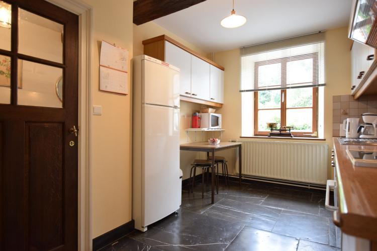 VakantiehuisBelgië - Ardennen, Luxemburg: La Maison du Druide  [15]