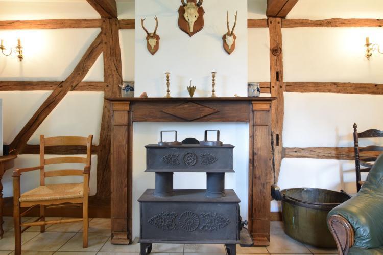 VakantiehuisBelgië - Ardennen, Luxemburg: La Maison du Druide  [10]