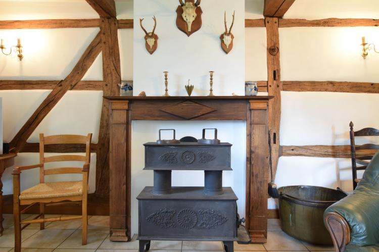 Holiday homeBelgium - Luxembourg: La Maison du Druide  [15]