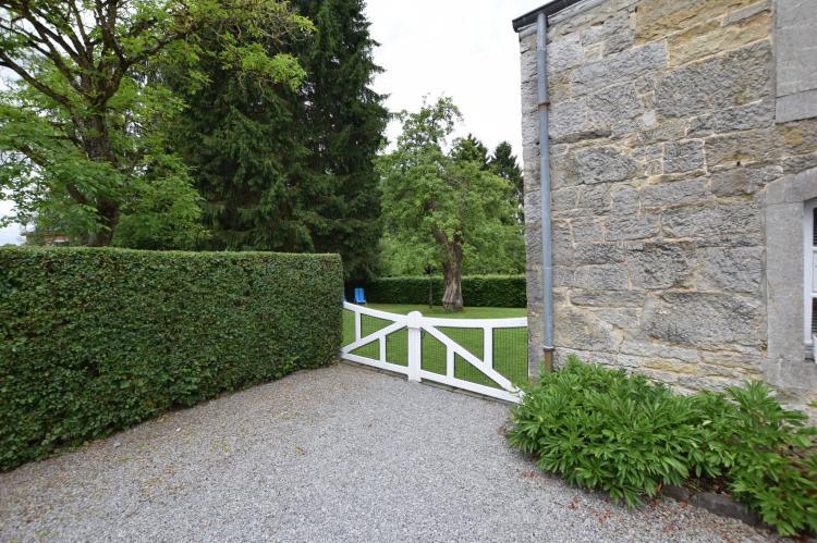 Holiday homeBelgium - Luxembourg: La Maison du Druide  [8]