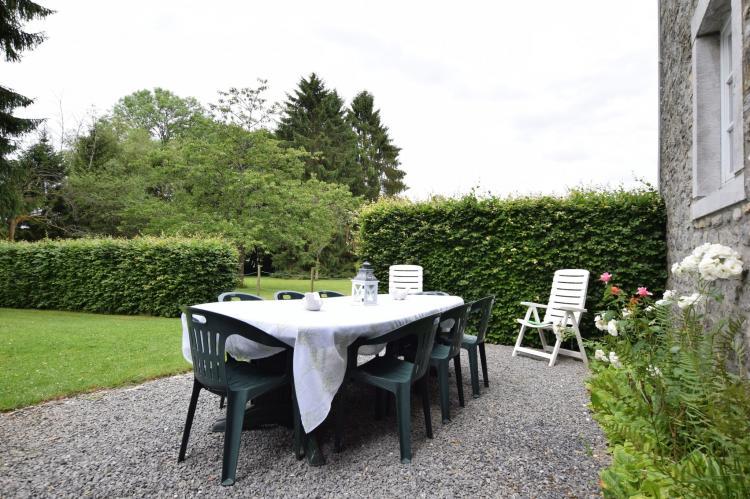 VakantiehuisBelgië - Ardennen, Luxemburg: La Maison du Druide  [26]