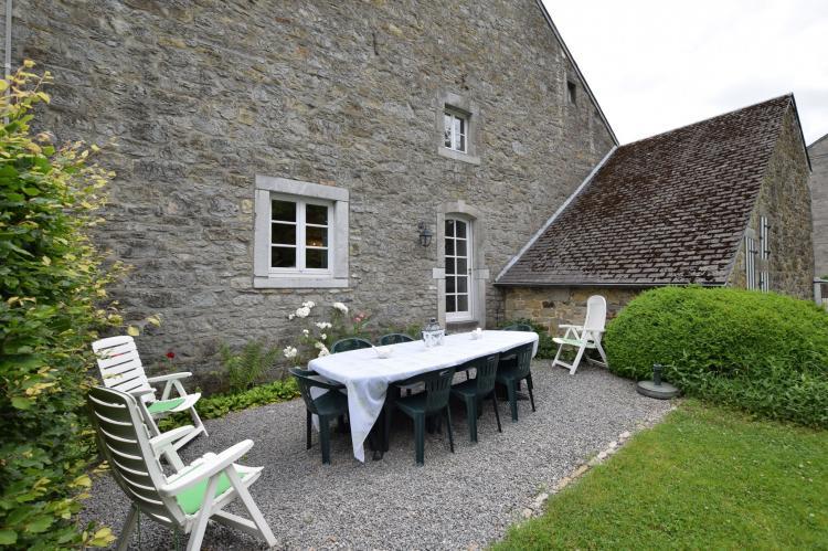 VakantiehuisBelgië - Ardennen, Luxemburg: La Maison du Druide  [27]