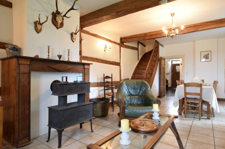 VakantiehuisBelgië - Ardennen, Luxemburg: La Maison du Druide  [9]
