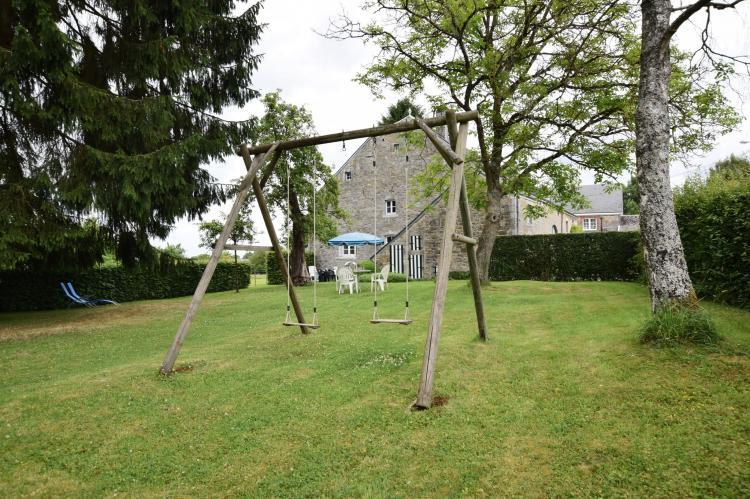 VakantiehuisBelgië - Ardennen, Luxemburg: La Maison du Druide  [30]