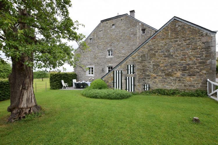 VakantiehuisBelgië - Ardennen, Luxemburg: La Maison du Druide  [31]