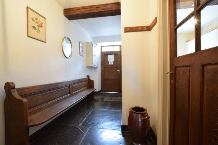 Holiday homeBelgium - Luxembourg: La Maison du Druide  [11]