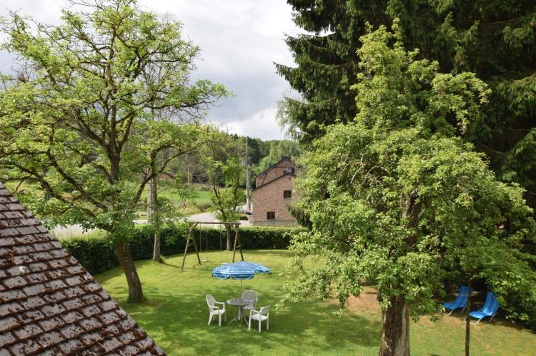 VakantiehuisBelgië - Ardennen, Luxemburg: La Maison du Druide  [33]