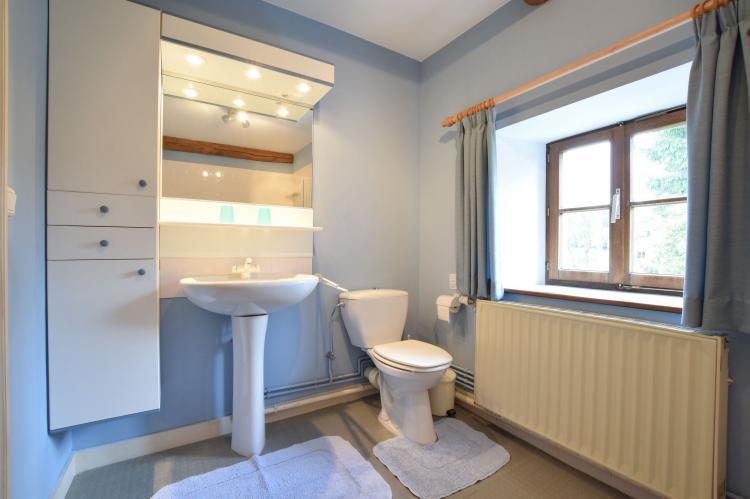 VakantiehuisBelgië - Ardennen, Luxemburg: La Maison du Druide  [23]