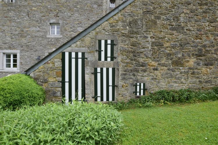 Holiday homeBelgium - Luxembourg: La Maison du Druide  [37]