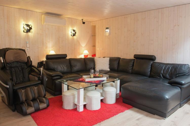 VakantiehuisBelgië - Ardennen, Luik: Spa part  [3]