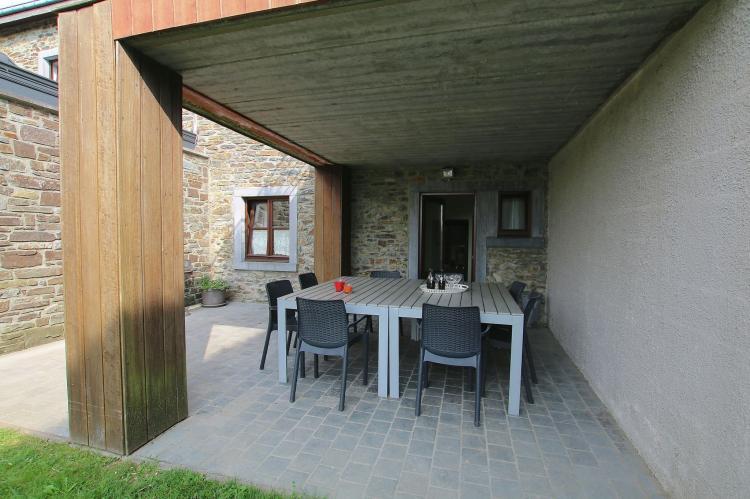 VakantiehuisBelgië - Ardennen, Luxemburg: La Petite Reine  [3]