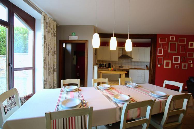 VakantiehuisBelgië - Ardennen, Luxemburg: La Petite Reine  [10]