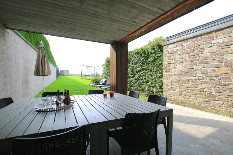 VakantiehuisBelgië - Ardennen, Luxemburg: La Petite Reine  [4]