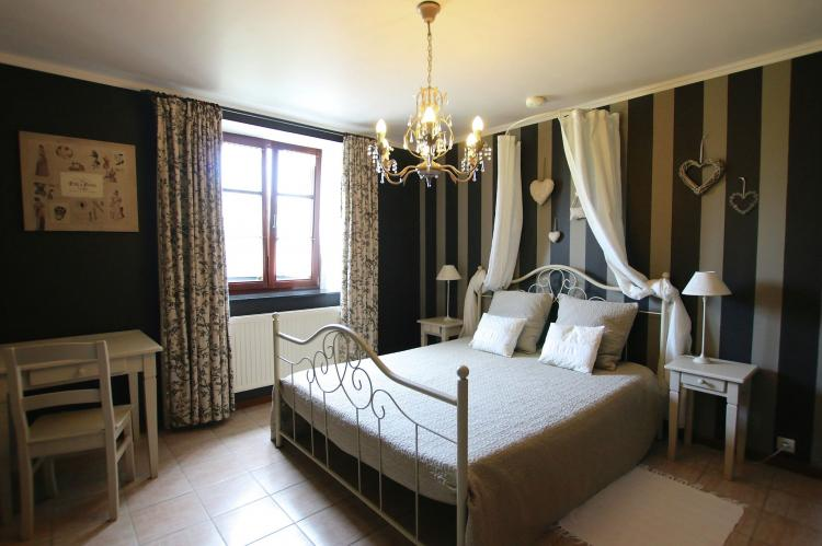 VakantiehuisBelgië - Ardennen, Luxemburg: La Petite Reine  [20]
