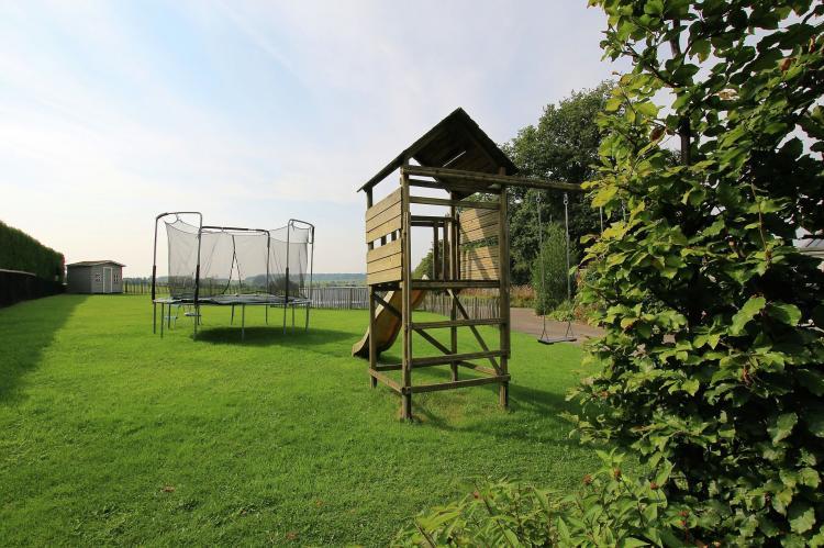 VakantiehuisBelgië - Ardennen, Luxemburg: La Petite Reine  [27]