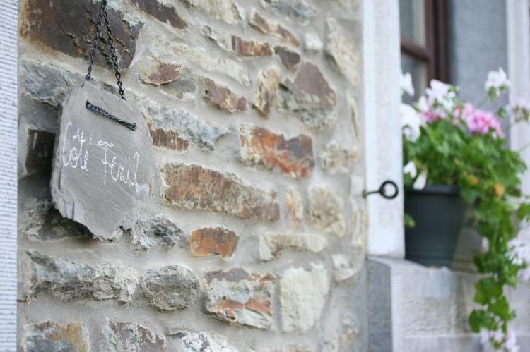 Holiday homeBelgium - Luxembourg: Côté Fenil  [31]