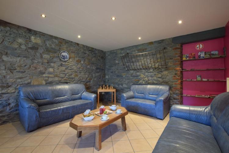 VakantiehuisBelgië - Ardennen, Luxemburg: Amande  [13]
