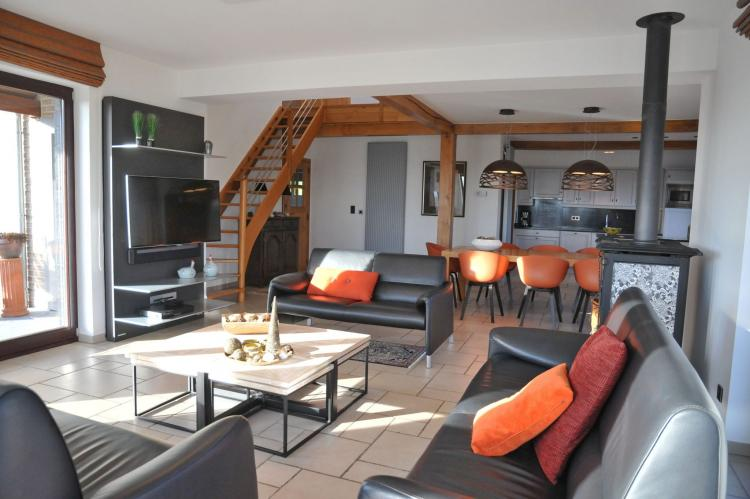 Holiday homeBelgium - Namur: La Colline  [5]