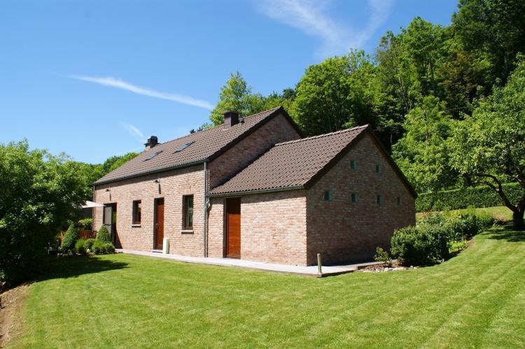 VakantiehuisBelgië - Ardennen, Luik: Les Closures  [1]