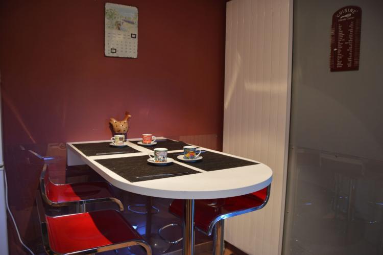 VakantiehuisBelgië - Ardennen, Luik: Les Closures  [7]