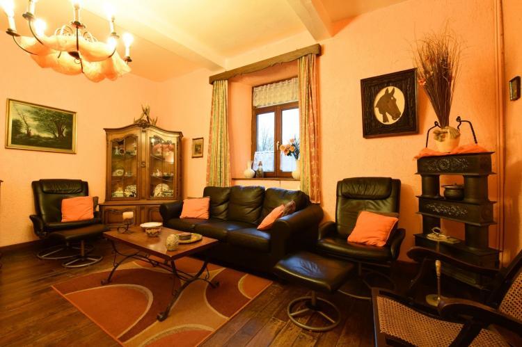 Holiday homeBelgium - Luxembourg: Li Grand Courti  [6]