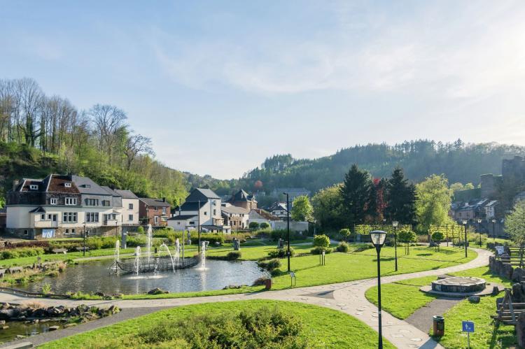 Holiday homeBelgium - Luxembourg: Li Grand Courti  [40]